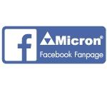 ขอเชิญร่วมเป็นสมาชิกแฟนเพจของ Micron Thailand