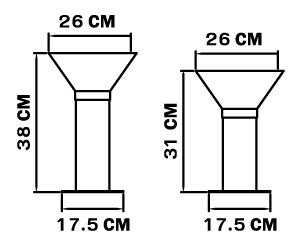 MC-B021 (38cm,31cm)