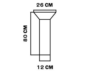 MC-B021 (81 cm)