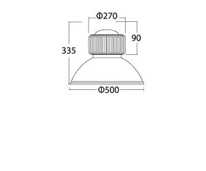 MC-D2011-150W
