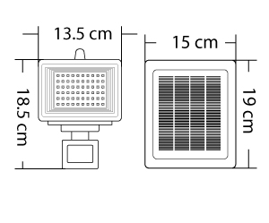 MC-MSD-03-4PIR