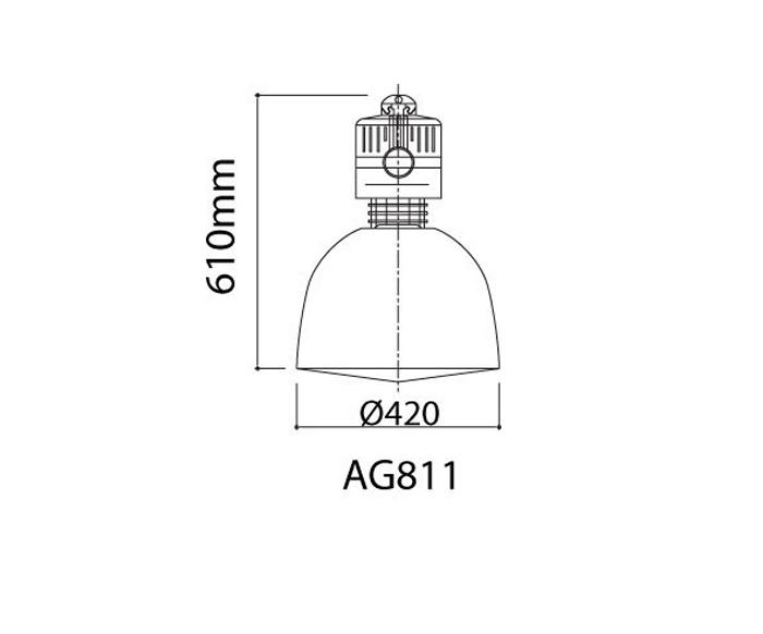 AG811/AG812