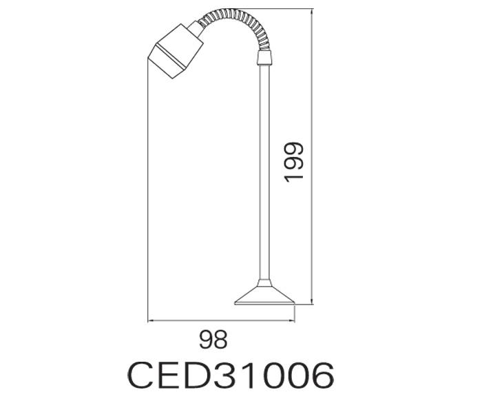 CED31006
