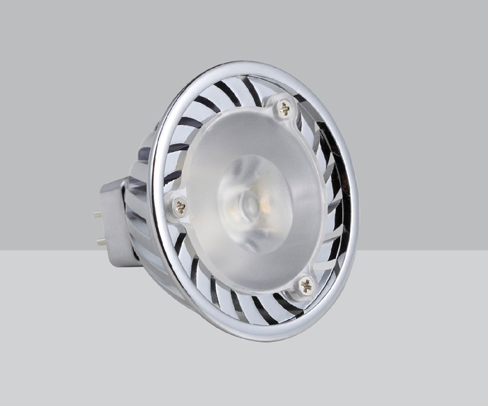 CEG16-1x3W LED Lamp