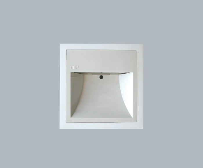 CSQ7006 Recessed Wall light