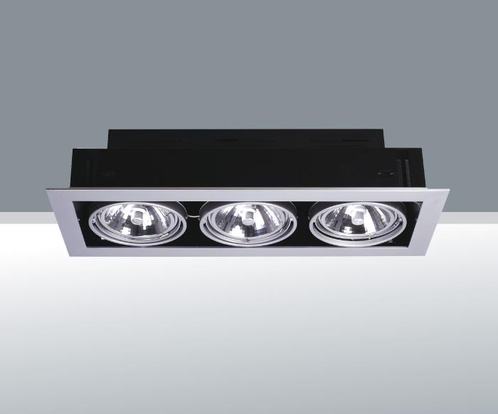 CSS803B-X Recessed Downlight Interior Lighting CDN By Micron ...